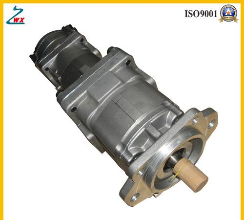 WA520B  WHEEL LOADER GEAR PUMP705-21-37000